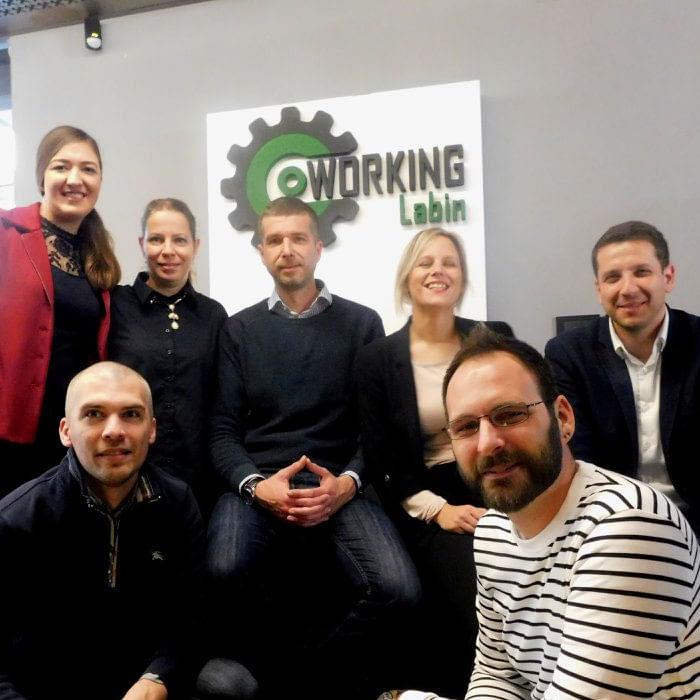 CoWorking-team-web